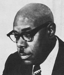 "Nelson ""Jack"" Edwards, Black History Month"