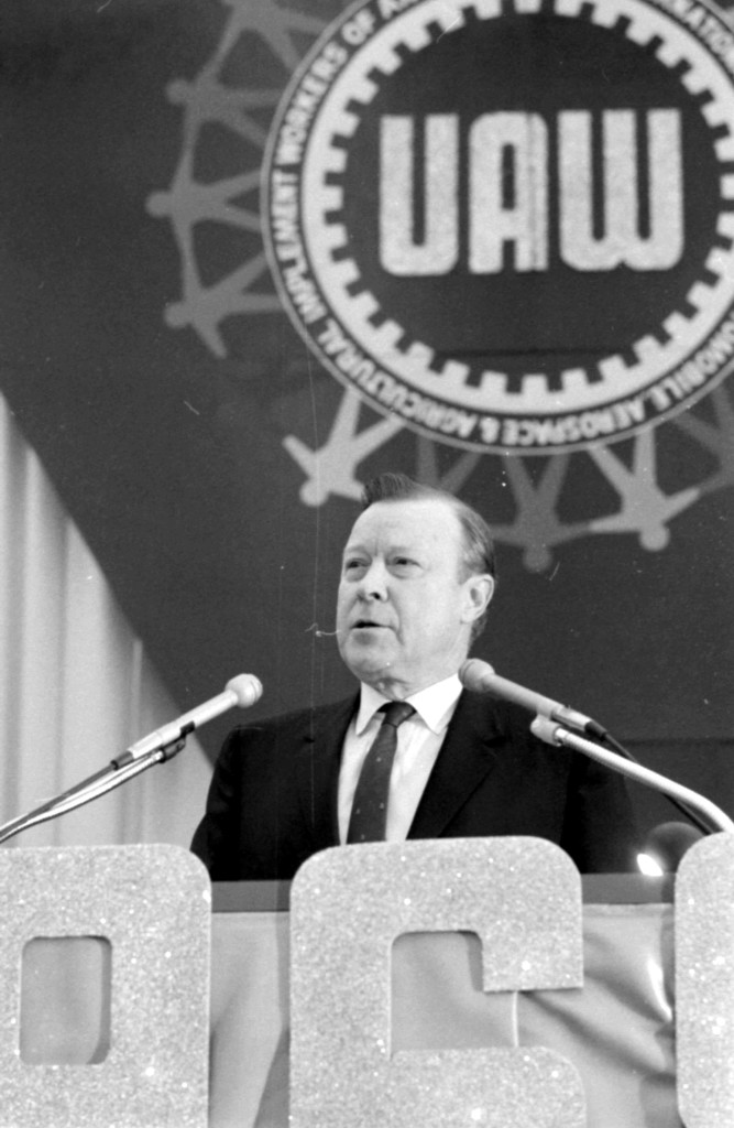 Walter-Reuther