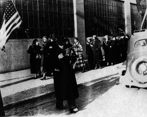flint women's auxiliary