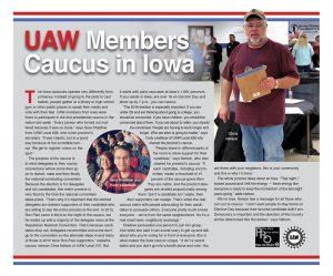 Iowa-Caucus