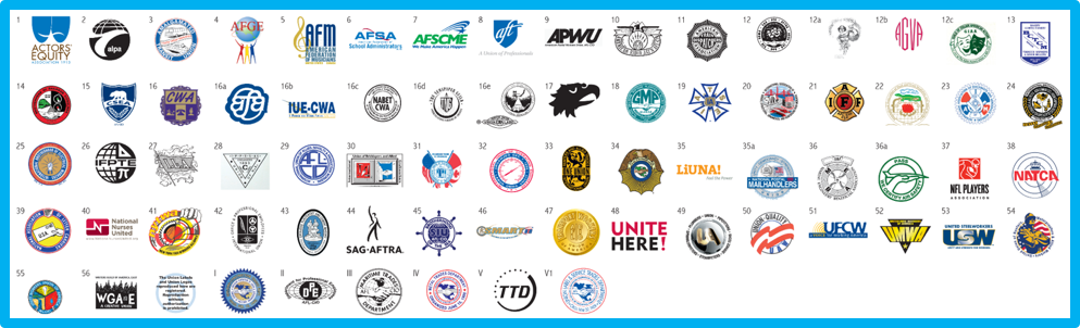union-labels