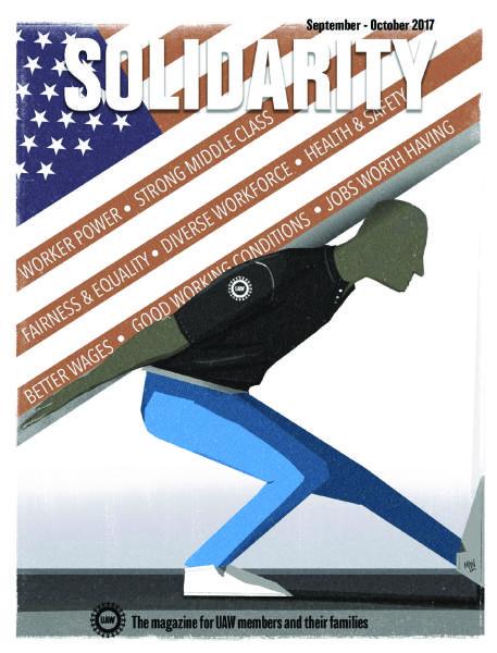 b78efc23f Solidarity Magazine | UAW