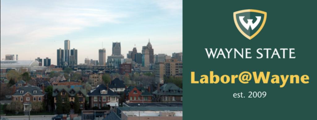 Labor School at Wayne State University | UAW