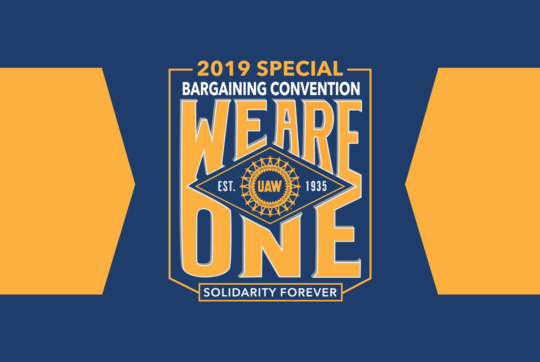 2019 UAW Special Bargaining Convention | UAW