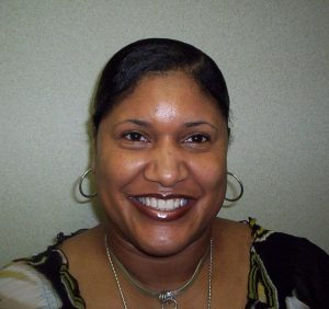 Laura Dickerson
